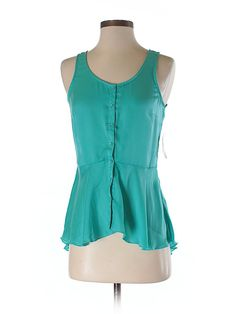 Check it out—Kensie Sleeveless Blouse for $26.99 at thredUP!