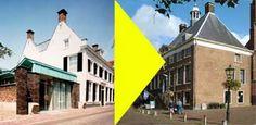 Museum Dorestad in Utrecht, Netherlands