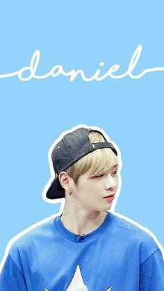 Kang daniel | Wanna-one