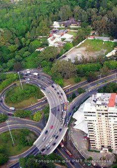 Zona 15 ciudad de Guatemala #conozcamosguate