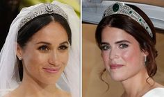 best=Royal BOMBSHELL Meghan Markle to get unexpected NEW TITLE as Duchess TOPS trends Royal Family , A long dress makes an elegant statement at any formal event whether it is prom, a formal dance, or wedding. Princess Beatrice, Princess Eugenie, Princess Kate, Royal Tiaras, Tiaras And Crowns, Royal Family News, Royal Families, Meghan Markle News, Formal Dance