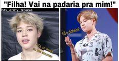 Bts Memes, Bts Meme Faces, Bts Bangtan Boy, Bts Jimin, Seokjin, Namjoon, Taehyung, K Pop, Bts Bomb