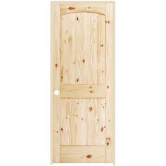 Knotty Alder Doors And Trim I Like The Shade Of Stain Also House Misc Pinterest Stains