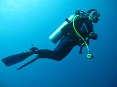 #Dive with the masters - Geoff & Guido @greenwichdiving.com.