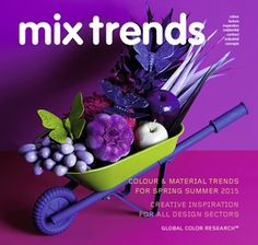 FASHION VIGNETTE: TRENDS // MIX TRENDS - SPRING/SUMMER 2015