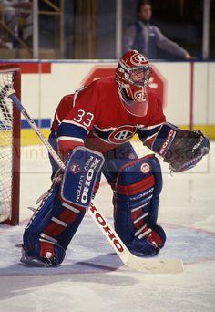 Hockey Teams, Ice Hockey, Hockey Stuff, Montreal Canadiens, Patrick Roy, Saint Patrick, Goalie Mask, Nhl, Motorcycle Jacket