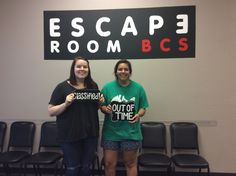 These two spies attempted their final test in Classified!