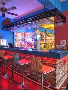 Deep Blue Bar, #Fethiye, #Turkey