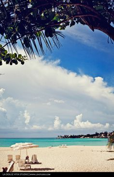 love this club and beach... Old Fort Bay, Nassau, Bahamas