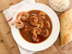 """Bubba Gump Shrimp Company Copycat """"Shrimpin' Dippin' Broth""""  Serves 2-3    Ingredients:    For the broth:        1/2 tablespoon butter      1/2 teaspoon black pepper      1 teaspoon Cajun spice      2 cloves garlic, minced      1 chicken bouillon cube      8 ounces clam juice      1/4 cup water      1/4 cup white wine      1 teaspoon Worcestershire sauce      1/4 teaspoon sugar    For the shrimp:        2 tablespoons butter      1/2 tablespoon Worcestershire sauce      1 teaspoon black…"""