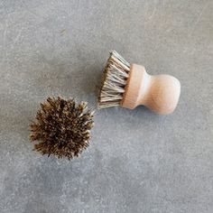 Pot Brush | Green Tree General Store