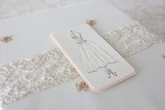 Wedding Guest Book by Paper Melange