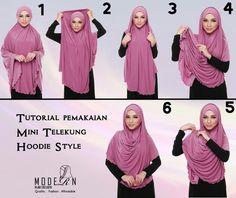 Prayer hijab