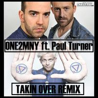 PAUL TURNER - TAKIN OVER ( ONE2MNY RMX ) SNIP by ONE2MNY on SoundCloud Cards, Map, Playing Cards, Maps