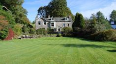 Rent this Grand Mansion House. Pet Friendly. Secure online booking with Scotts Castle Holidays. (815LL)