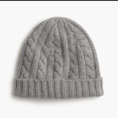 finest selection a1551 018d8 A cashmere beanie may sound like overkill at first, but you ll understand  completely once you put it on.