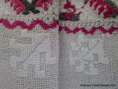 майстерня Прекраса/ Prekrasa Studio: Чернігівська сорочка. Традиційна Українська вишивка
