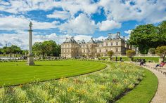 Paris attractions: what to see and do in spring