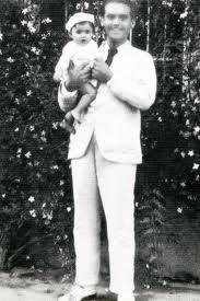 Federico Garcia Lorca