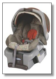 Graco SnugRide 30 Infant Car Seat