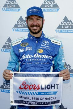 Martin Truex Jr. and the Furniture Row Racing team captured their 5th pole of the season at last weekend's Goody's Fast Relief 500.