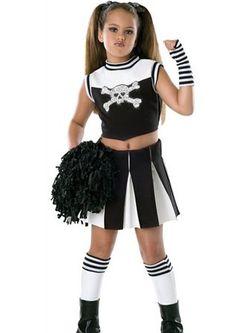 cheerleader costumes for tweens - Google Search | Halloween ...