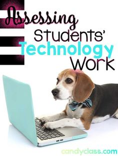 Assessing students' technology work in an authentic way has not always come easy with many available apps.until recent technology developments! Learn what technology makes performance assessment with technology within reach. Recent Technology, Technology Lessons, Teaching Technology, Technology Integration, Educational Technology, Technology Tools, Technology Management, Educational Websites, Thing 1