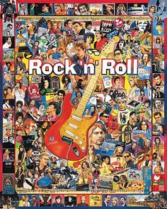 Rock n Roll :)