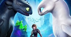 How to Train Your Dragon 3 Poster Uncovers a Hidden World -- DreamWorks has released the first How to Train Your Dragon 3 poster with the trailer set to arrive next week. -- http://movieweb.com/how-to-train-your-dragon-3-hidden-world-poster/