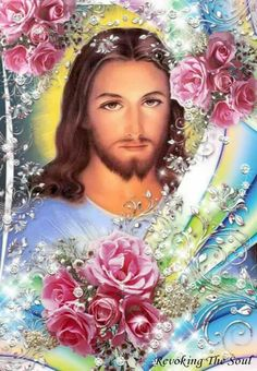 17 Best Ideas for quotes life thankful jesus Jesus And Mary Pictures, Pictures Of Jesus Christ, Religious Pictures, Good Morning Beautiful Images, Beautiful Gif, Jesus Our Savior, God Jesus, Fountain Wedding Cakes, Jesus Christ Painting