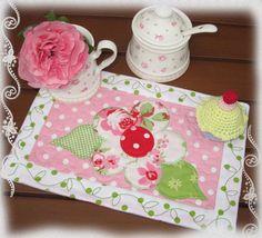 Image detail for -mug-rug