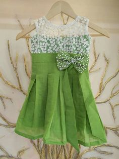 Whatsapp on 9496803123 to customise handwork n cutwork Baby Girl Frocks, Frocks For Girls, Little Girl Dresses, Girls Frock Design, Baby Dress Design, Kids Dress Wear, Kids Gown, Baby Frocks Designs, Kids Frocks Design