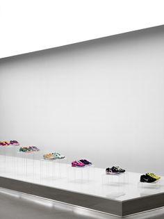 49dc495e86 Gallery of Nike Pop Up Showroom   Maggie Peng   Albert Tien - 21