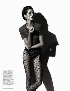 Carla Crombie #model #fashion #pose