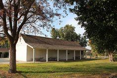 California -- Contra Costa County -- Concord -- Don Fernando Pacheco Adobe