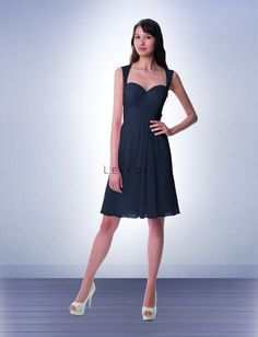 Bridesmaid Dress Style 973 - Bridesmaid Dresses by Bill Levkoff LOOVEEEE THIS ONE!
