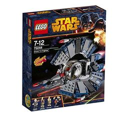 LEGO Star Wars Droid Tri Fighter 75044 * Click image for more details.Note:It is affiliate link to Amazon.