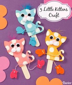 3-kittens