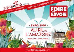 En septembre, retrouvez Uniso à Gex, Chambéry, Troyes, Orléans, Auxerre...