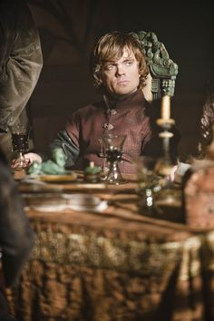 Game of Thrones Tyrion Lannister #TyrionLannister #gameofthrones…