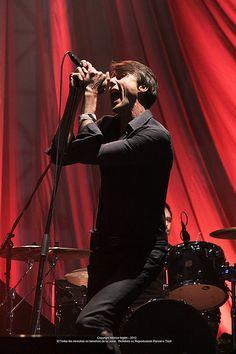 Brett Anderson (Suede) / Corona Capital 2012