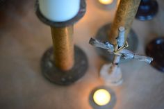 How the Cross Intersects with Every Day Life: a preparing for Good Friday via aholyexperience.com