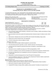 Sample Insurance Resumes Apartment Maintenance Supervisor Resume  Httptopresume .