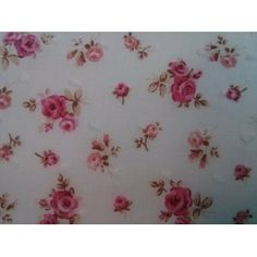 Plumeti estampado rosas mini, 10 €/metro http://www.ratucos.com/2886-5161-thickbox/plumeti-rosas-mini-10-metro.jpg