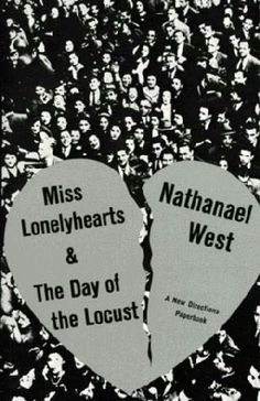 Miss Lonelyhearts- Nathanael West