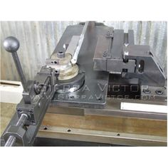ITEM: Mini Mandrel Attachment,  MAKE: BAILEIGH®,  MODEL: RDB-350 Tube Bender, For more info CALL 386-34-3720, VISIT http://sierravictor.com/index.php?dispatch=products.view&product_id=2523