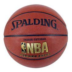 Spalding Premier Basketball- 29.5