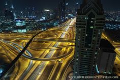 New timelapse project still frame from Dubai.