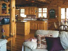 Montana log home montana log homes the handcrafted for Adirondack country cabins