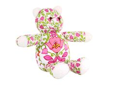 LOVE this print, too bad they don't have bedding :( Vera Bradley Bear Lilli Bell - Zappos.com Free Shipping BOTH Ways